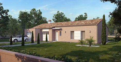 maison Bagala Maisons d'en france atlantique
