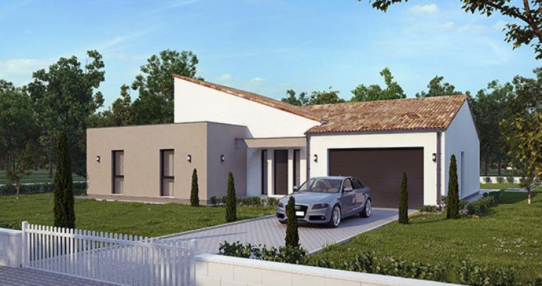 Maisons de france plan achat maison neuve construire for Site achat de maison