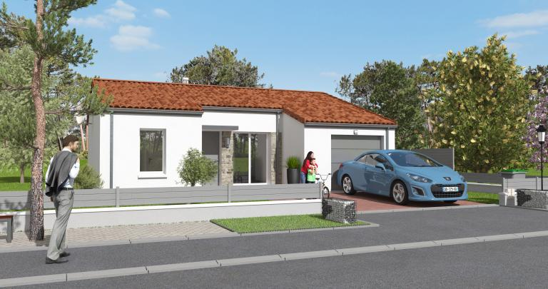 Premium 11 - 2 chbrs - 68,42 m²