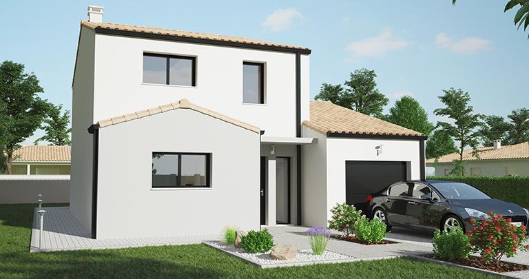 Célès - 126 m² - 4 chambres