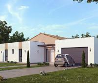 Jonque - 123 m² - 3 chambres