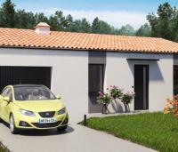 Solano - 68 m²- 2 chambres
