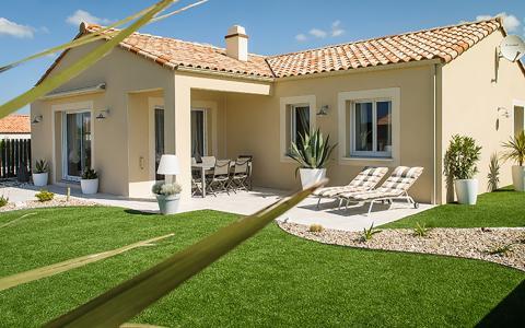 Maisons d\'en France Atlantique • constructeur de maisons en Vendée ...