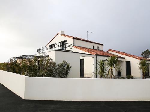 Maison 140 m² - 3 chambres