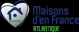 Maisons d'en France Atlantique - constructeur de maisons en Vendée (85), Charente-Maritime (17) et Deux-Sèvres (79)