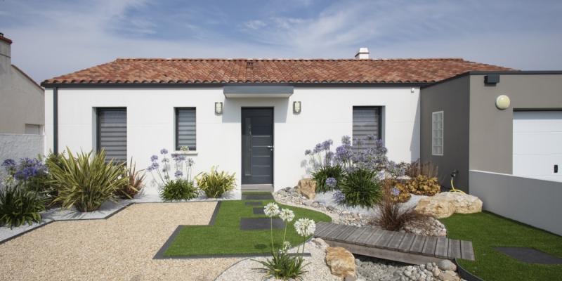 Constructeur maisons traditionnelles Vendée | Maisons d'en France Atlantique