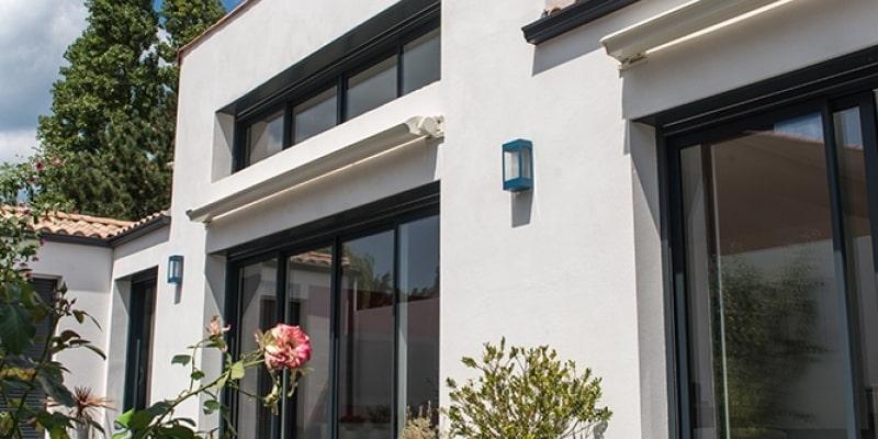 Constructeur maison contemporaine Charente-Maritime | Maisons d'en France Atlantique