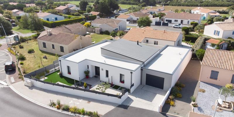 Agence constructeur en Vendée, Challans et Saint-Gilles-Croix-de-vie