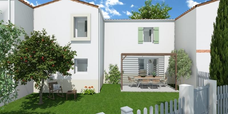 Constructeur Charente-Maritime | Maisons d'en France Atlantique