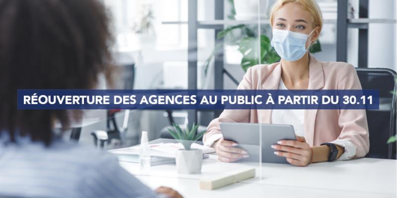 Agences ouvertes | Maisons d'en France Atlantique