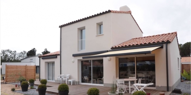 Constructeur de maison en Vendée | Maisons d'en France Atlantique