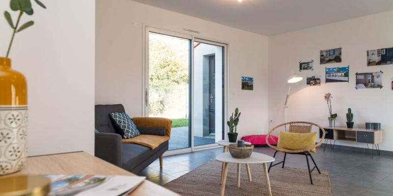 Constructeur maisons Vendée | La Mothe Achard