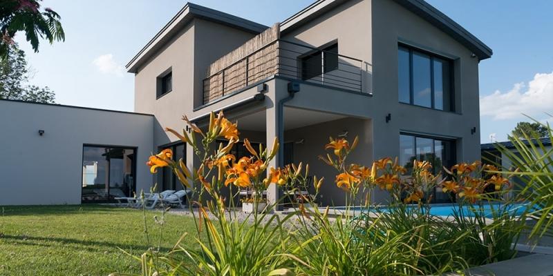 Constructeur maison traditionnelle Charente-Maritime 17 | Maisons d'en France Atlantique