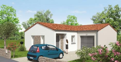 Constructeur maison individuelle Vendée