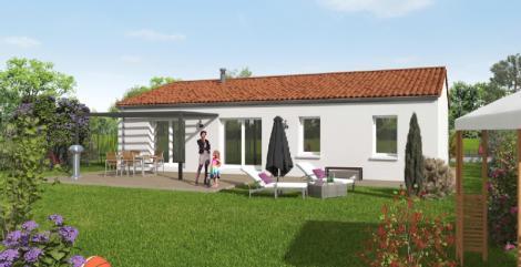 Constructeur de maisons individuelles en Charente Maritime