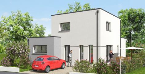 Maison 112 m² | 4 chambres