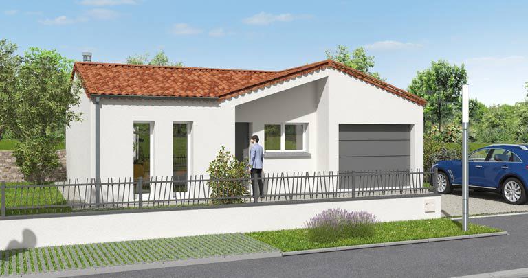 Premium L - 91 m² - 3 chambres