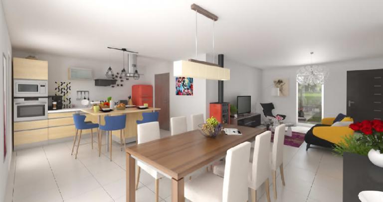 achat de maison à La Rochelle et Saintes