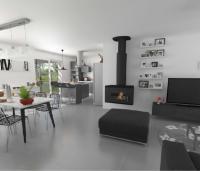 Achat d'une maison neuve à La Rochelle et Saintes