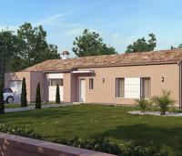 Bagala - 89 m² - 3 chambres