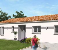 Optimum - 85 m² -3 chambres