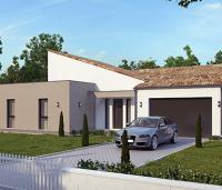 Ponto - 114 m² - 3 chambres