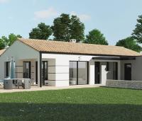 Tillole - 120 m² - 3 chambres