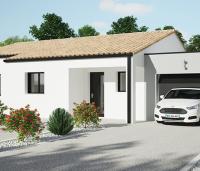 Tramontane - 93 m² - 3 chambres