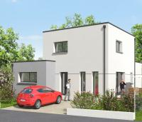 Sonora - 112 m² - 4 chambres