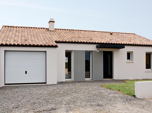 Maison 92 m² - 3 chambres