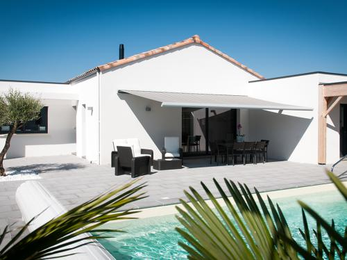 Maison 138 m² - 2 chambres