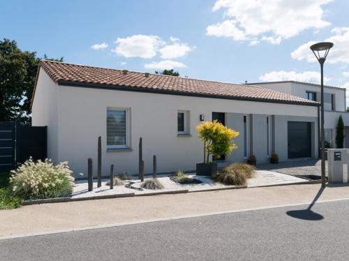 Maison traditionnelle Vendéenne avec 3 chambres