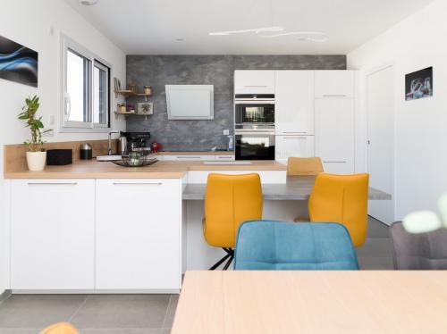 Maison lumineuse de 93 m² à Saint-Hilaire-de-Riez