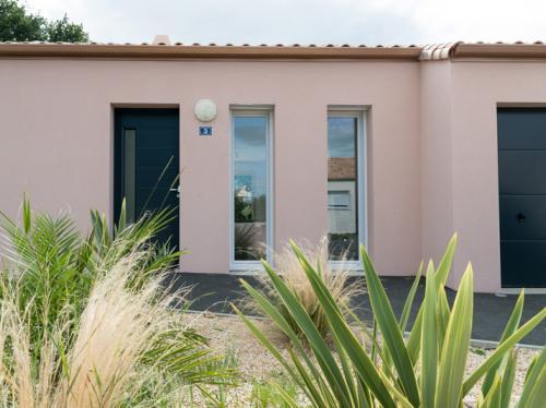Maison traditionnelle de 93 m² à Mormaison