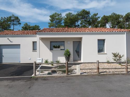 Jolie maison moderne de 133 m² à Saint-Jean-de-Monts